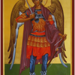 Tanrı Krallığının bedensiz varlıkları Melekler (3);