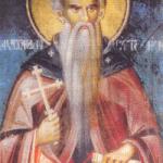 21 Mayıs yeni şehit aziz Pahomyus
