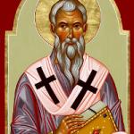 23 Mayıs Synnada Piskopusu itirafçı aziz Mihail