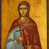26 Mayıs Selanik ΄in yeni şehidi, aziz Aleksandros