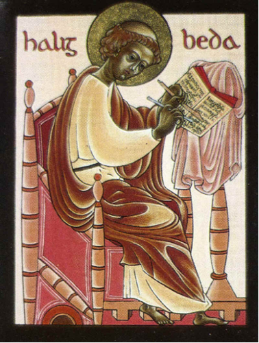 27 Mayıs Aziz Bede (Baeda)