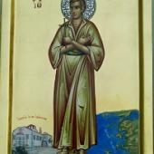 27 Mayıs itirafçı, rus aziz Yuhanna