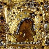 29 Haziran Kasperov'un Tanrı-Doğuran İkonası