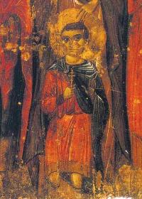 7 Mart Antakya Patriği Aziz Efraim