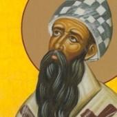 9 Haziran İskenderiye Başpiskoposu Aziz Kiril