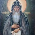 10 Temmuz Kiev Mağaralarının Aziz Andonios'u