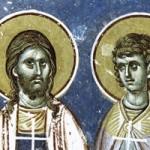 12 Temmuz Aziz Şehitler Proklus ve Hilarius