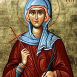 13 Hazıran Bibloslu kutsal şehit Aquilina