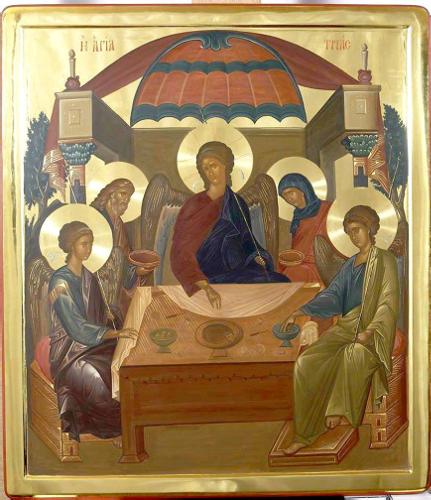 15 Haziran Kutsal Şehitler Vitus, Modestus ve Crescentia