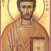 17 Haziran Ikanhoe manastır ın başkeşişi, kutsal babamız Botolf
