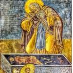 6 Temmuz Mısırlı Aziz Pederimiz Büyük Sisoes