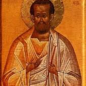 8 Temmuz Mesih Divanesi, Aziz Prokopius