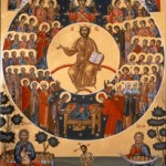Bütün Azizlerin anma günü