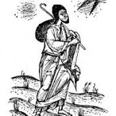 3 Temmuz Uyumazlar Manastırı'nın Kurucusu Kutsal Pederimiz Alexander