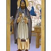 4 Temmuz Aziz İkonograf Andreas (Rublev)