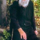 Aziz Paisios'un biografisi