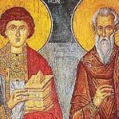 26 Temmuz İzmitli Aziz Şehit Ruhaniler Hermolaus, Hermippus ve Hermokrates