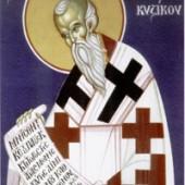 8 Ağustos Aziz Emilian itirafçı, Cyzicus Psikoposu