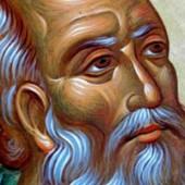 7 Ağustos Thebes'in bizim kutsal Peder Or