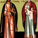 31 Temmuz Kapadokyalı Aziz Evdokimos