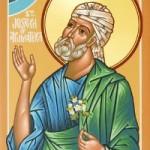 31 Temmuz Aramatyalı Aziz Yusuf