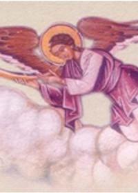 25 Eylül Konstantinopolis'teki Büyük Depremin ve Trisagion Mucizesinin Anması