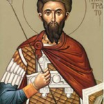 27 Eylül Aziz Şehit Kallistratos ve Onun Beraberindeki 49 Şehit