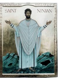 16 Eylül İskoçya'nın Aydınlatıcısı, Aziz Ninian