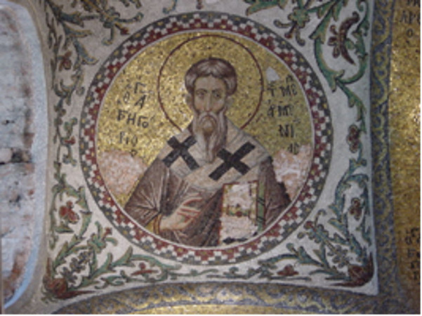 30 Eylül Ermenistan'ın Aydınlatıcısı ve Piskoposu, Aziz Grigorios