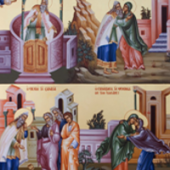 23 Eylül Aziz Vaftizci Yuhanna'nın Doğumunun Müjdesi