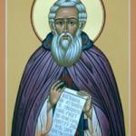 25 Eylül Aziz Pederimiz Radonezhli Sergey