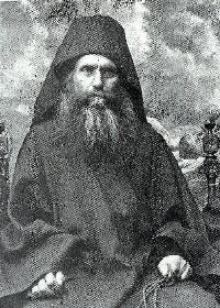 24 Eylül Athos Dağlı Aziz Silouanos