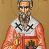 12 Eylül Şehit Ruhban Aftonomos, İtalya Piskoposu
