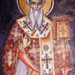 3 Eylül Nikomedia Piskoposu, Şehit Ruhban Anthimos ve Onun Beraberindekiler