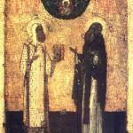 7 Eylül Novgorod Başpiskoposu, Aziz Pederimiz İvan