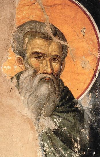 3 Eylül Aziz Pederimiz Theoktistos