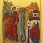 6 Eylül Başmelek Mikail'in Kolose'deki (Hone / Honaz, Denizli) Mucizesinin Anması