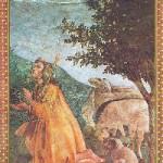 2 Eylül Dürüst Eliazar, Harun'un Oğlu ve İsrail'in İkinci Başkâhini