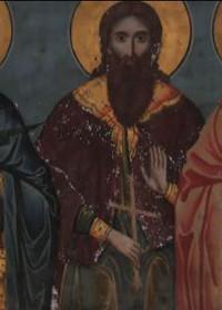 20 Eylül Azizler Anastasios, Theodoros, Efprepios ve Genç Anastasios, Aziz İtirafçı Maksimos'un Öğrencileri