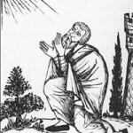 26 Ağustos Aziz Pederimiz Thebaidli Thitoes