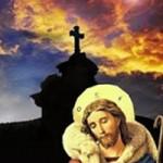 Göl Piskopusu Nikolai Velimiriviç'in dualarından. Dua XXXIX
