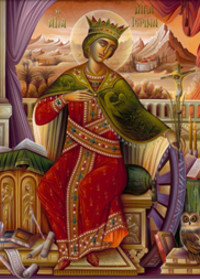 25 Kasım Azize Ekaterini