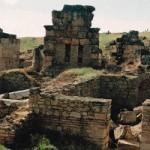 14 Kasım Aziz Pilippus Martyrion'u
