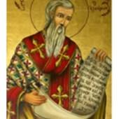 12 Kasım İskenderiye başpiskoposu Merhametli Yuhanna