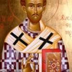 13 Kasım Altınağızlı Yuhanna