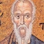 11 Kasım Studiyos manastırından saygıdeğer Babamız Theodor