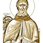 3 Aralık Muhterem Babamız Sessiz Yuhanna, Koloniya Piskoposu (558)