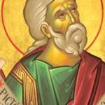 1 Aralık Kutsal Peygamber Naum