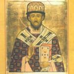 6 Kasım Kazan Başpiskoposu Aziz Germanus