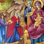 İsa Mesih'in doğusu günü okumaları